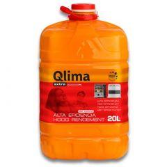 Qlima Zibro Renset Parafin 8 liter