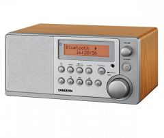 DAB Radio DDR31BT