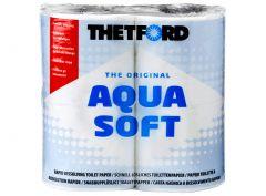 Toalettpapir Thetford soft 4pk.