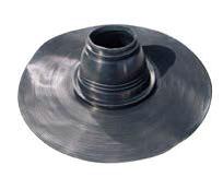 Takmansjett 110-125 mm m/klemmer