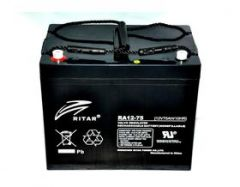 MPPT Solcelleregulator 12V/24V 20A