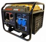Strømaggregat Inverter LC3500io - Loncin
