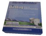 Dirtbag forbrenningsposer 1 pakke